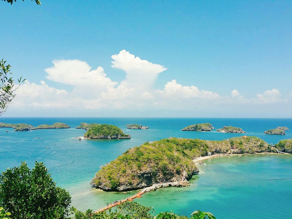 休学、フィリピン、海